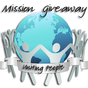 Mission Giveaway: Win Cash for You and a Friend!