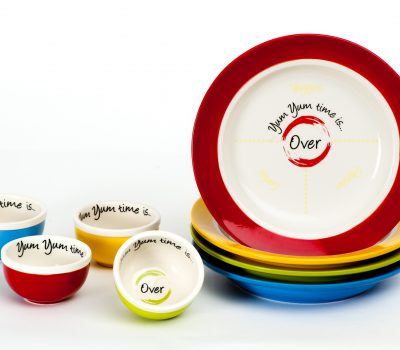Yum Yum Dishes Review and Giveaway!