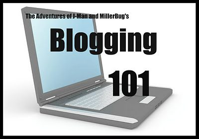 Blogging 101: What to Do When You're So Far Behind…