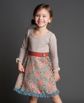 dd4222454cb3 Make Your Little Girl Back to School Cute with Matilda Jane ...