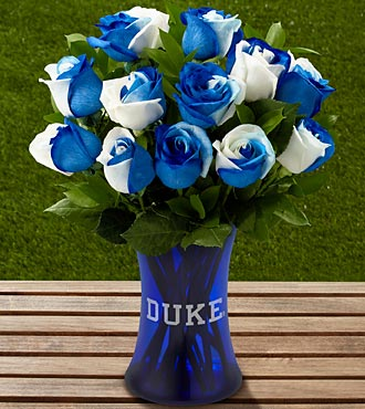 Show Your Team Spirit With Ftds College Rose Collection Giveaway