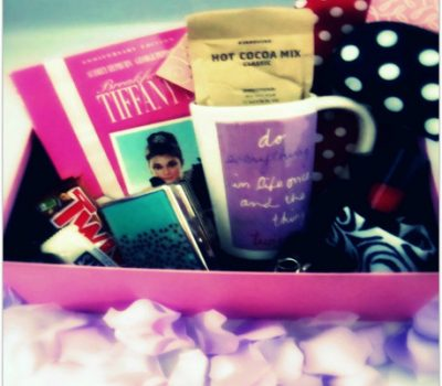 Gifts for the Hard to Shop For: Win a Custom Gift Box from A Lot Like Gifts!