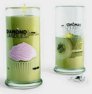 diamondcandle Support an End to Bullying Diamond Candle Giveaway ends @9pm PST!