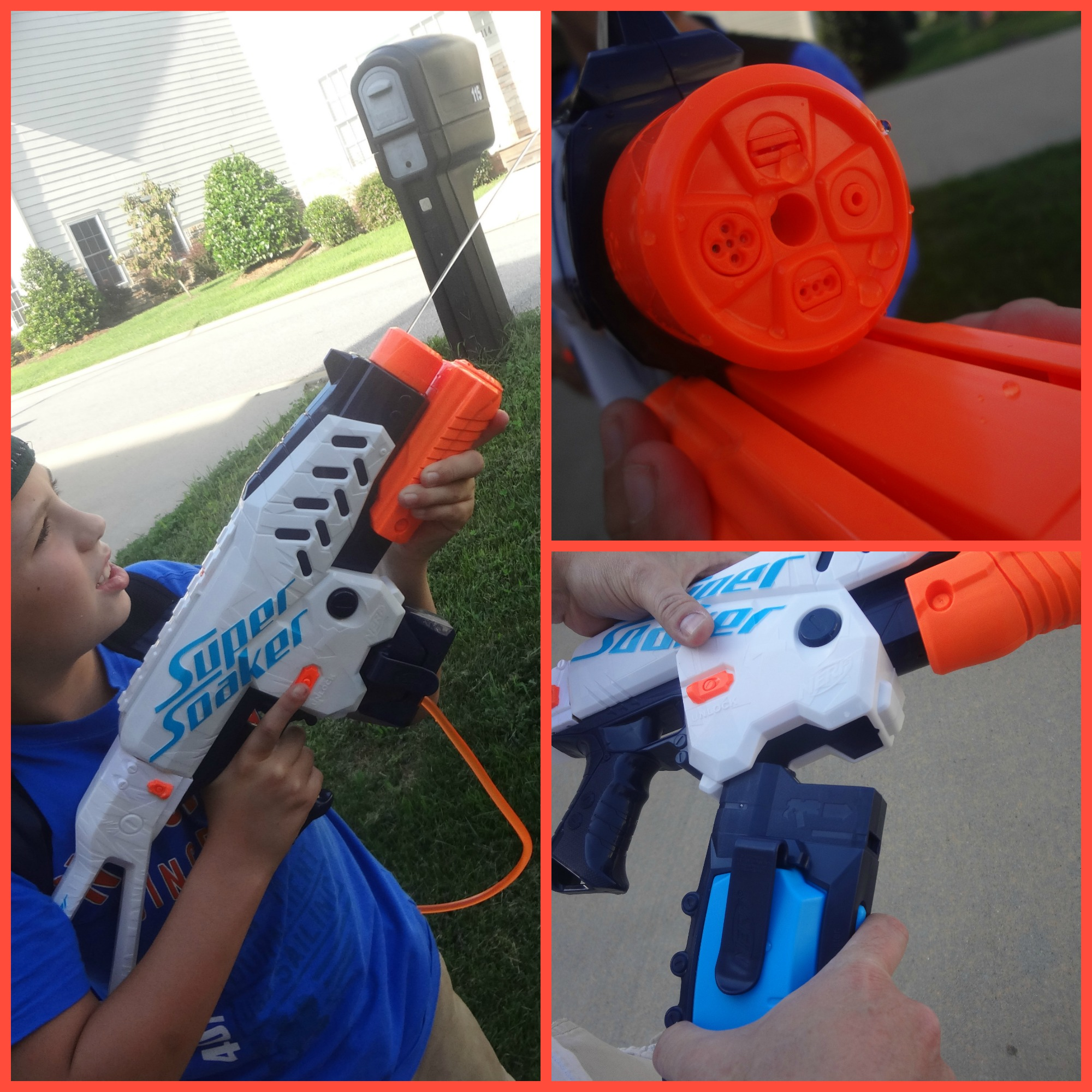 defend them gun giveaway bring action to life with nerf review giveaway mom 8400