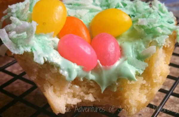 Easter Cookie Baskets8