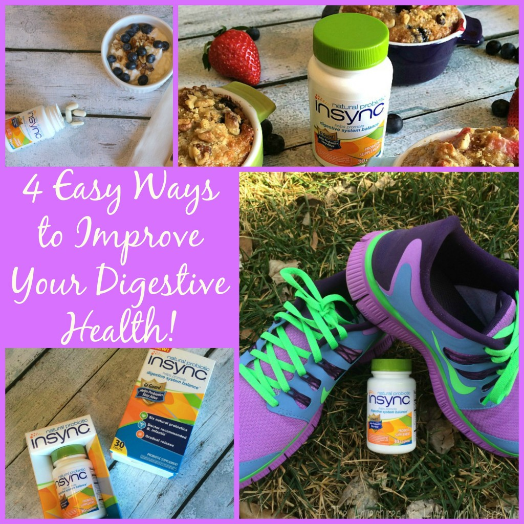 #shop #4 Easy Ways to Improve Your Digestive Health