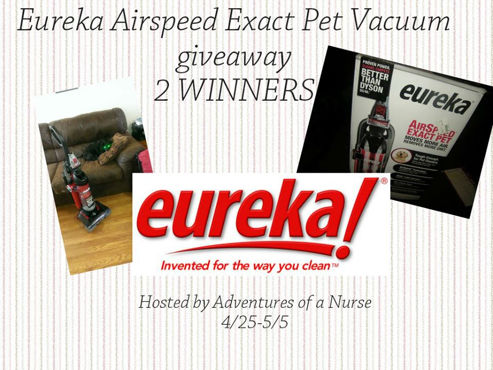 Get Cleaner Floors With The Eureka Airspeed Exact Pet