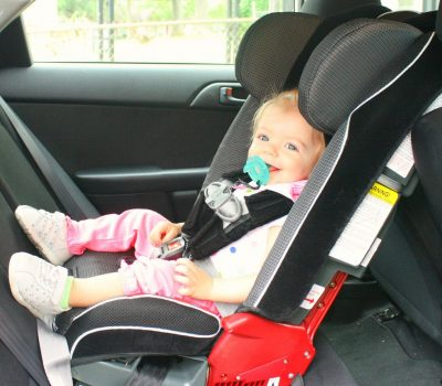 Give Your Baby a Safe Ride with Diono!