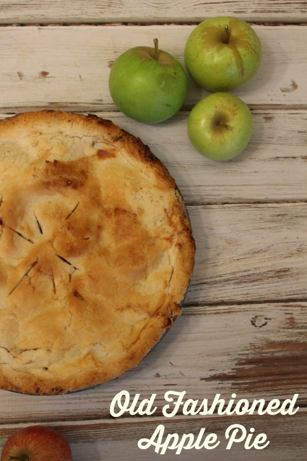 How to Make the Perfect Apple Pie - Mom Unleashed