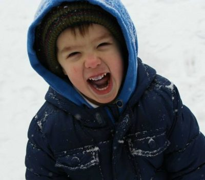 Help Keep Your Child Smiling this Winter with Kinsights!
