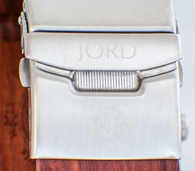 Classic Style Meets Everyday Function with JORD Wood Watches