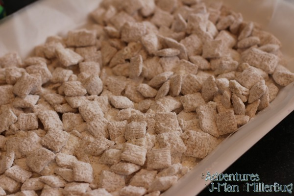 Puppy Chow 3