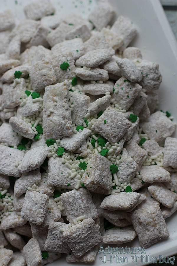 Puppy Chow 4