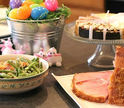 Simple Tips for Planning a Delicious Easter Celebration
