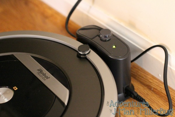 Discover Cleaning Made Easy With Irobot 174 Mom Unleashed
