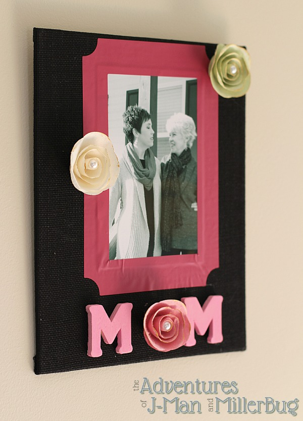 Mother's Day Wall Hanging 1