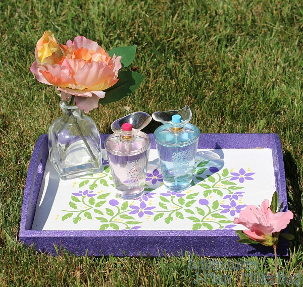 #L2LMom #ad Completed Tray