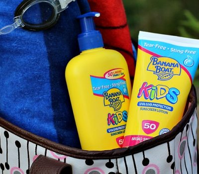 Tips for Protecting Your Skin During Summer Fun
