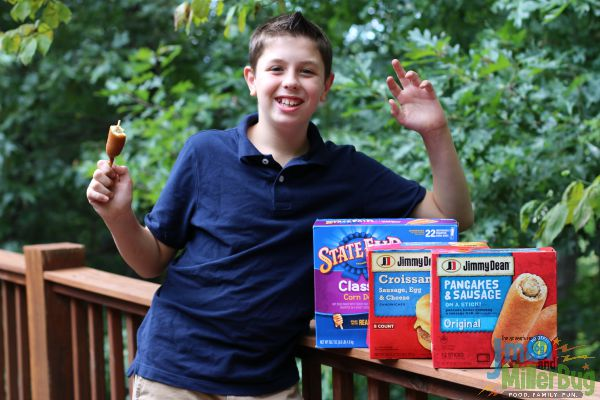 #FuelforSchool #ad Products