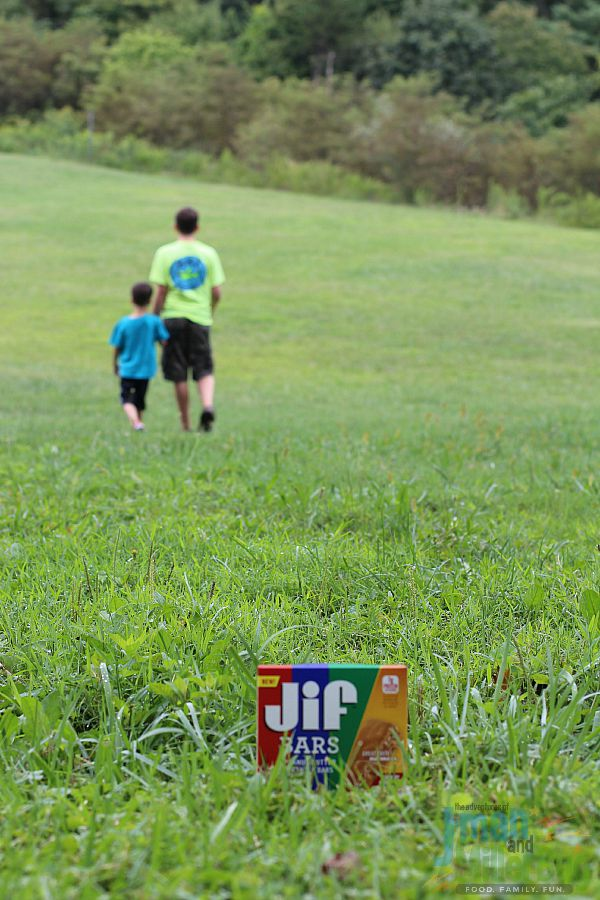 #TeamJif #ad Adventure 3
