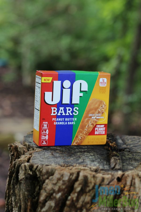 #TeamJif #ad Adventure 4