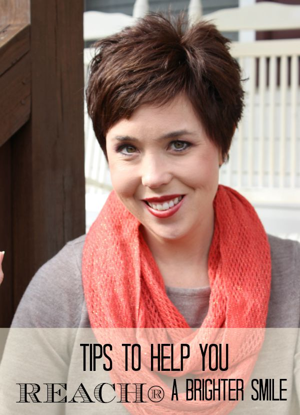 Tips to Help You Reach a Brighter Smile