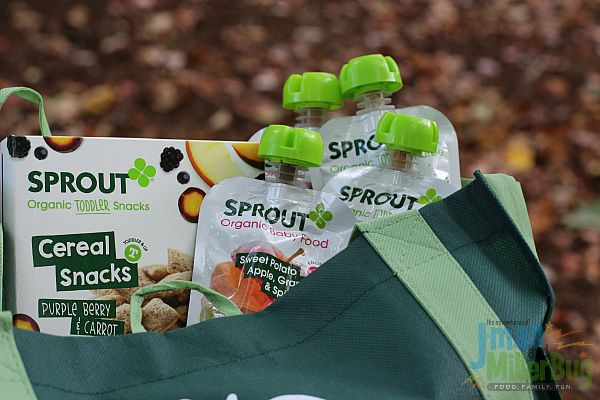 Sprout 2