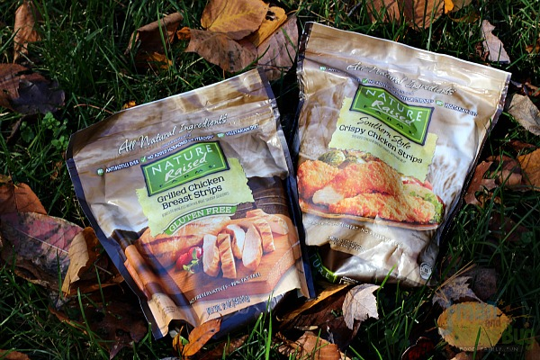 NatureRaised Farms Chicken Products