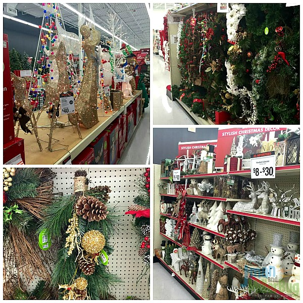 bigseason biglots ad decorations in store - Big Lots Christmas Decorations