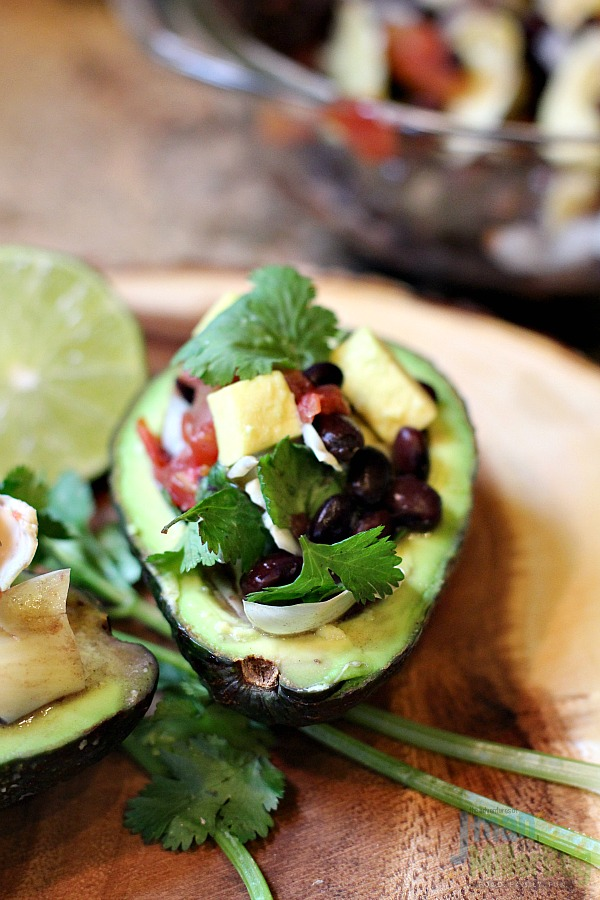 Spicy Stuffed Avocados Final 2