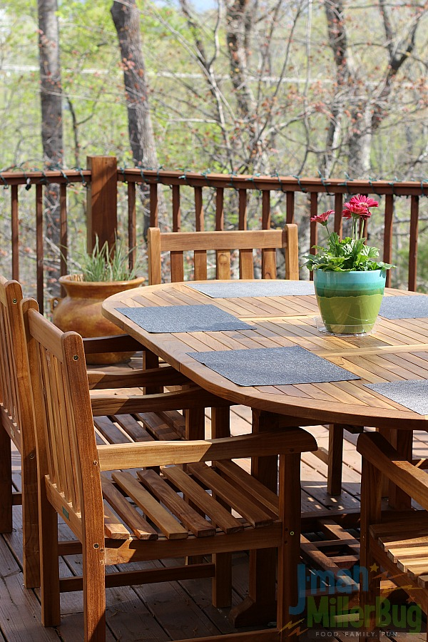 How to Prepare Your Porch for Spring Entertaining Process 11