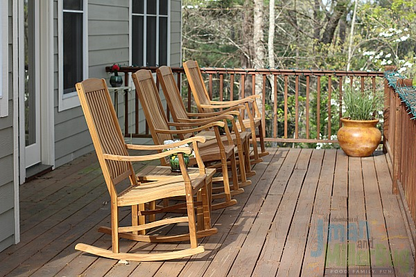 How to Prepare Your Porch for Spring Entertaining Process 6