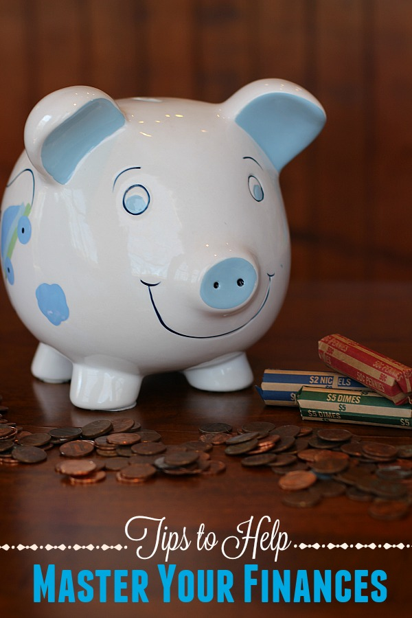 Tips to Help Master Your Finances