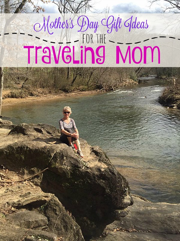 Mother's Day Gift Ideas for the Travling Mom
