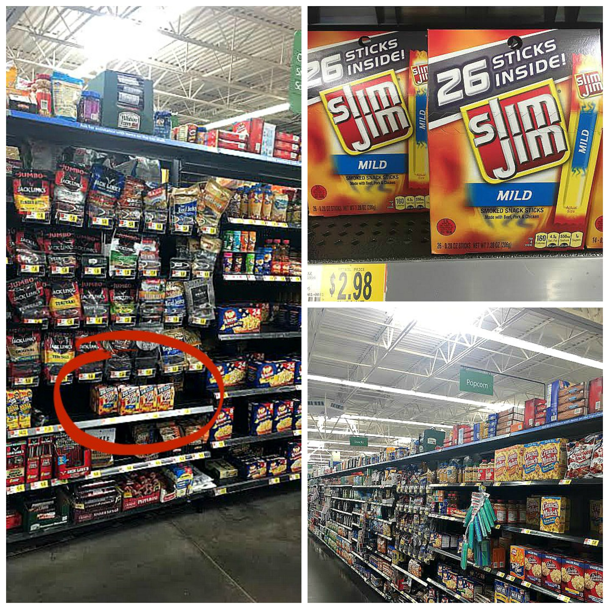 Bold easter basket ideas for the diy dad mom unleashed as i stood it the snack and popcorn aisle of walmart trying to decide between the 26 pack or bold or original i decided it was easter so id better be negle Gallery