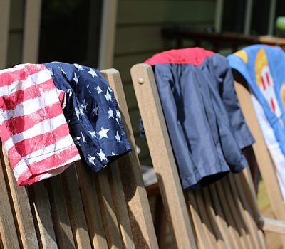 3 Easy Laundry Tips to Simplify Your Summer