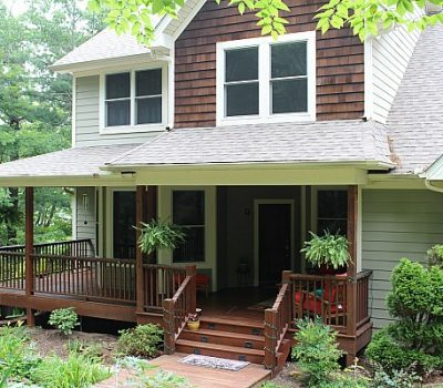 Energy Efficient Improvements for Your Home's Exterior