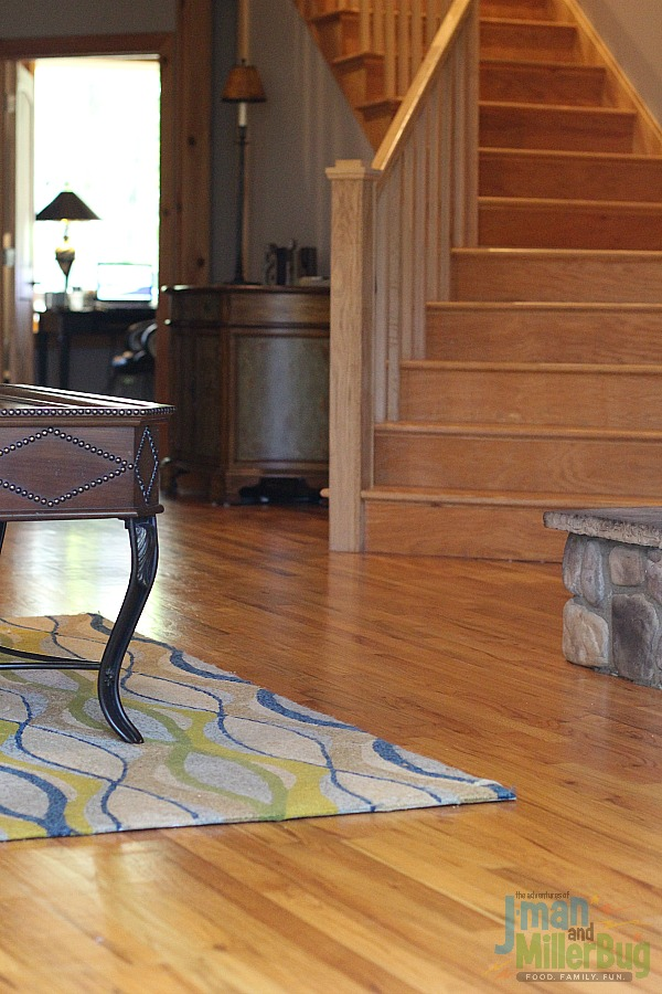 How to choose the right flooring for your home mom unleashed for How to choose flooring for your home