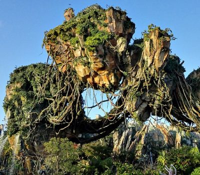 Top 3 Reasons to Visit Pandora: The World of Avatar