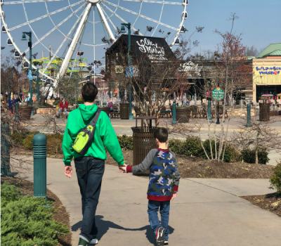 Pigeon Forge Must Visit Attractions for Families