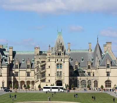 8 Things to Know Before You Visit Asheville's Biltmore Estate