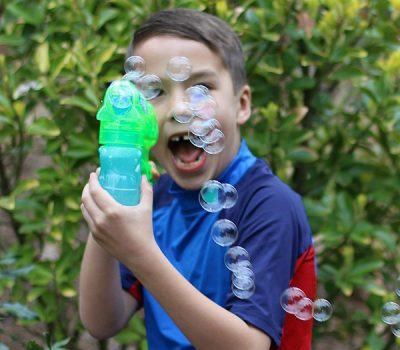 12 Low-to-No Cost Summer Activities for Kids