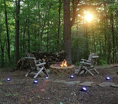 How to Transform Your Outdoor Area with Enbrighten Landscape Lights