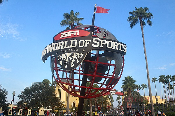 Youth Sports Soar To New Heights At The Espn Wide World Of Sports Complex Mom Unleashed