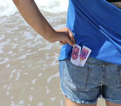 How to Keep Your Period from Ruining Your Vacation