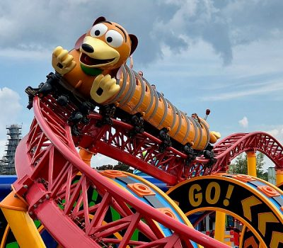 3 Tips to Make Your Toy Story Land Visit Memorable