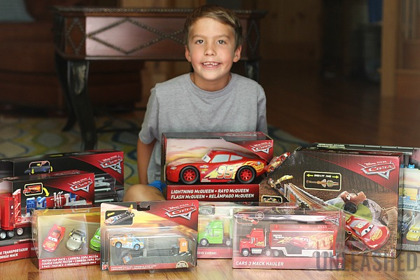 Make Playtime Fun With Cars 3 Toys Mom Unleashed