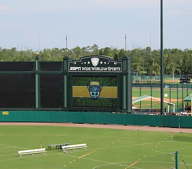 What Your Young Athlete Can Expect to Experience at Disney's ESPN Wide World of Sports