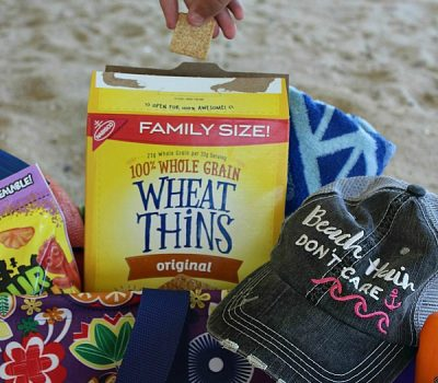 Summer Essentials for the On-the-Go Family