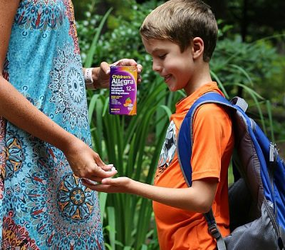 How to Beat Back-to-School Allergies